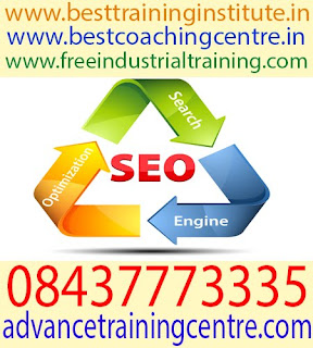 Advance PHP,SEO Industrial Training in Chandigarh