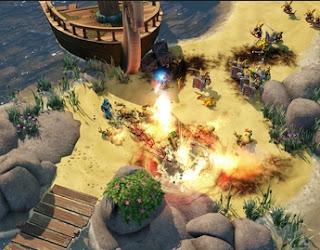 GIOCO MAGICKA 2 PER PC E PS4 - VIDEO TRAILER E RECENSIONE