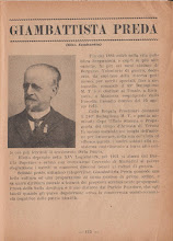 """TIPOGRAFIA """"POPOLO D' ITALIA"""" MILANO  1924"""