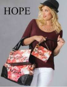 Hope in Red