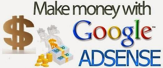 Panduan mendaftar Google AdSense