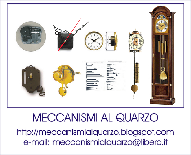  MECCANISMI PER OROLOGI MECCANISMO x OROLOGIO CARILLON CUCU CARILION MECCANISMO OROLOGIO A PENDOLO