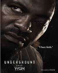 Assistir Underground 1 Temporada Online Legendado e Dublado