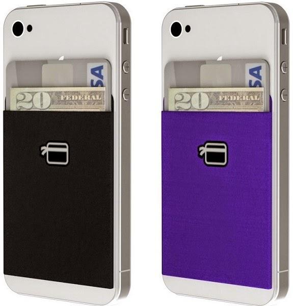 CardNinja Smartphone Wallet