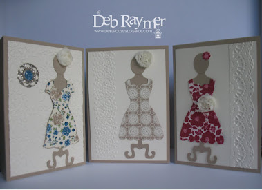 Dress Up Card Kit #1