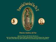 Fraternidad Sacerdotal San Pio X