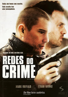 Redes do Crime - DVDRip Dual Áudio