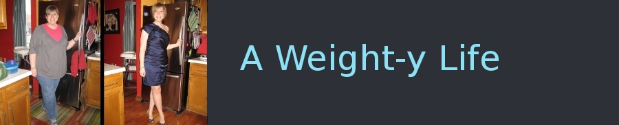 A Weight-y Life