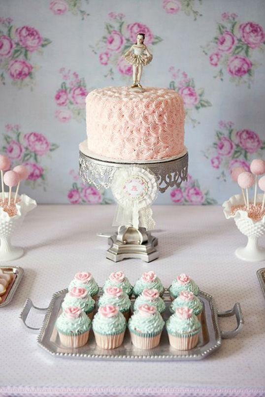 Happy Birthday Maggie Kay Cake
