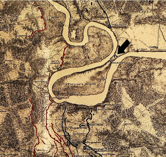 In Early August 1864 African American Troops Under Butler S Orders Began Digging The C Which Was To Run For 500 Feet At A Depth Of 45 Feet And A