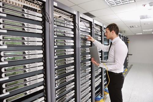 jurusan Teknik Komputer Jaringan