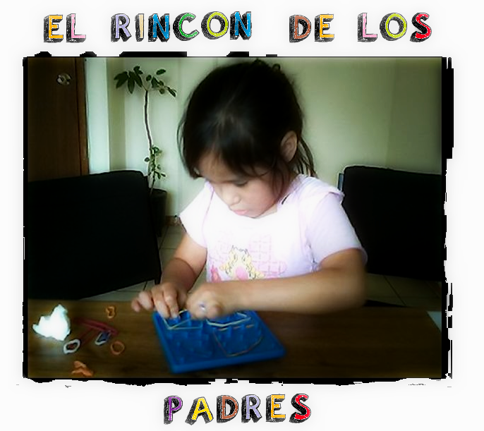 El RINCÓN DE LOS PADRES..