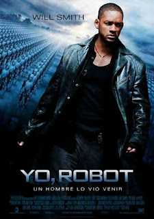 Yo robot (2004) 3GP