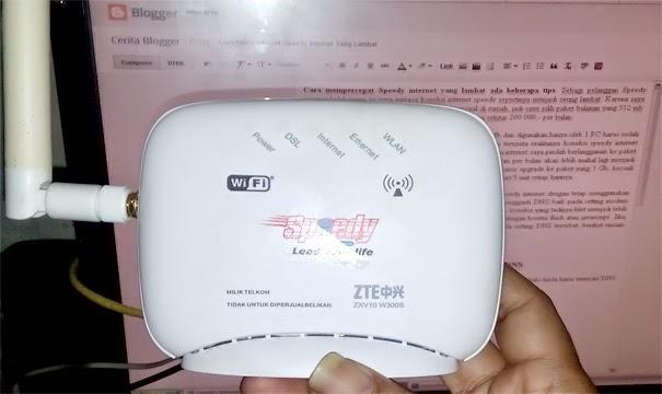 cara-mempercepat-speedy-internet