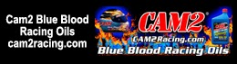 Cam2 / Blue Blood Racing Oils