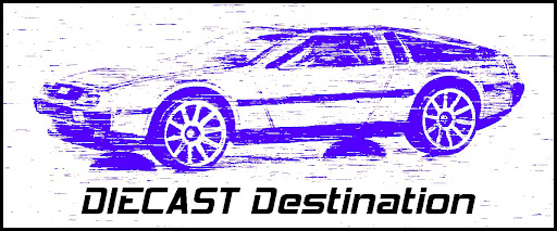 Diecast Destination