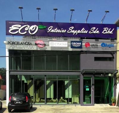 Eco Interior Supplies Sdn. Bhd.
