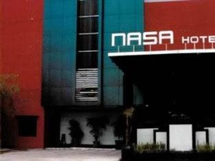 Promo Kamar NASA Hotel Banjarmasin