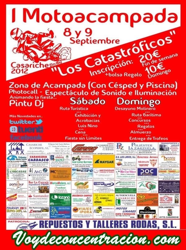 Cadiz www voydeconcentracion com concentraci n delfines for Camping jardin de las dunas