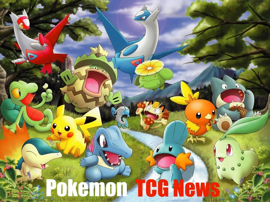 pokemon tcg news
