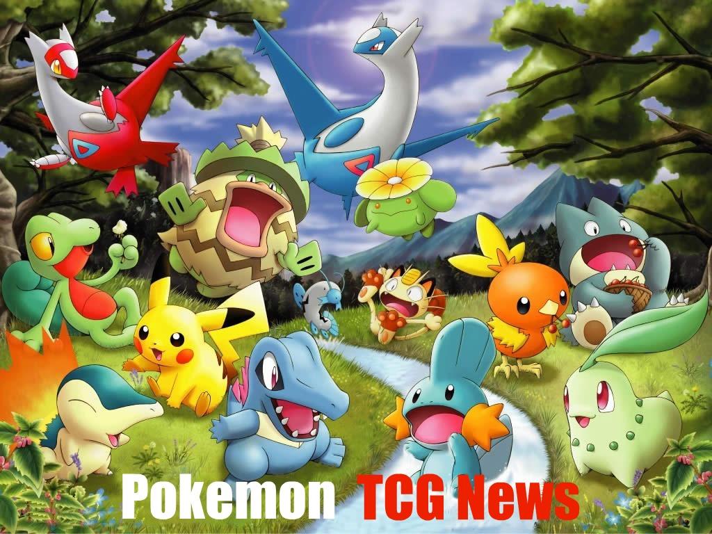pokemon tcg news