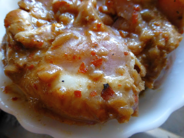 Image Result For How To Cook Chicken Thighs In A Pan
