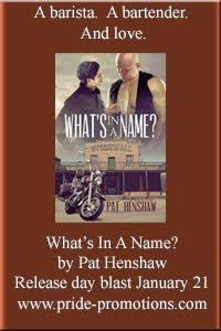 What's In a Name? Blast