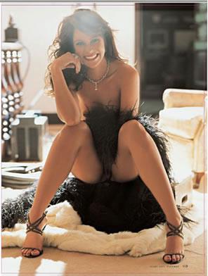 Ana Paula De Oliveira Nude