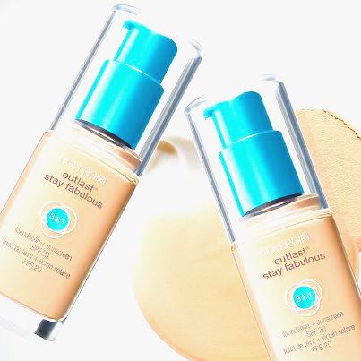 Covergirl 3 in 1 Foundation