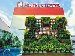 Hotel Murah di Clarke Quay/Riverside SG - Hotel Clover 5 Hongkong Street