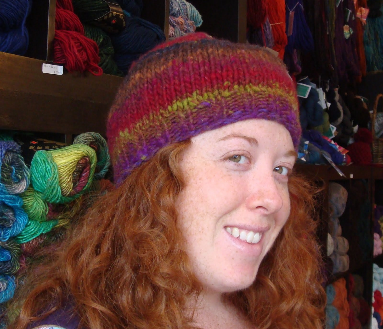 Knitting Terms Kfb : Kate atherley knits a lot mainly socks free pattern