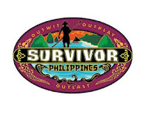 Survivor Philippines Episode Five Quotes
