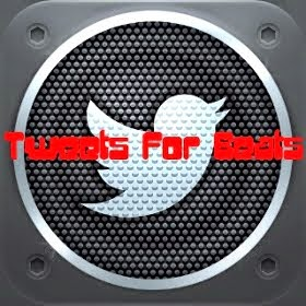 TWEET BLAST PROMO FOR MUSIC