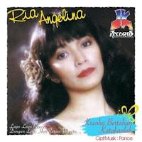 Ria Angelina - Kucoba Bertahan (Album 1983)