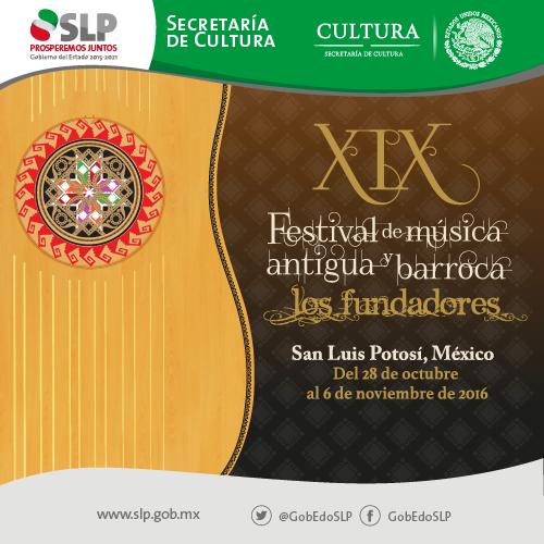 PROSPEREMOS JUNTOS: FESTIVAL SAN LUIS