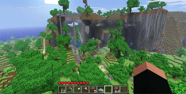 spiele kostenlos runterladen minecraft