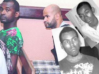 las garras del narcotráfico Triple tumbe degenera en un doble asesinato
