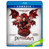 Deathgasm (2015) BRRip 1080p Audio Ingles 5.1 Subtitulada