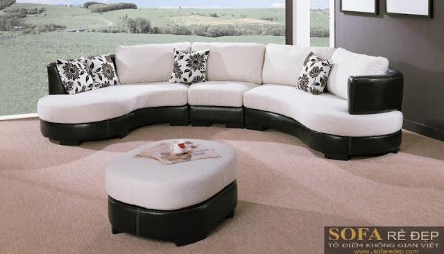 Sofa da G018