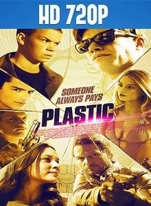 Plastic 720p Subtitulada 2014