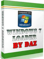 Windows7 loader v2.1.6