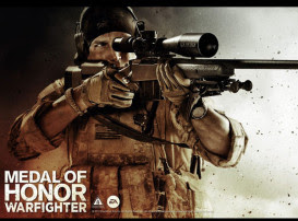 Medal of Honor: Warfighter,