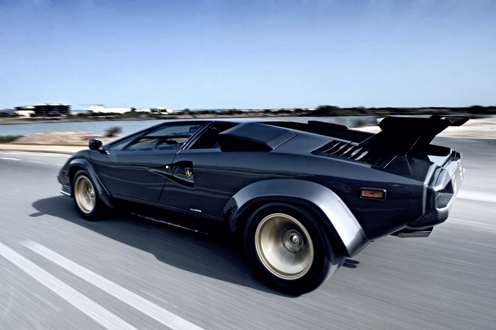 Luxury Lamborghini Cars Lamborghini Countach 5000