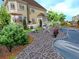 Free Landscape Design Tool