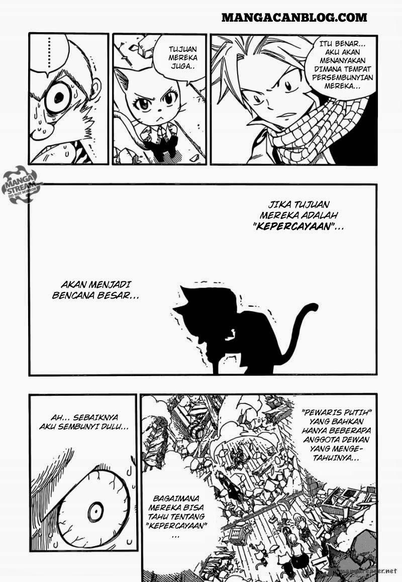 Dilarang COPAS - situs resmi www.mangacanblog.com - Komik fairy tail 360 - warisan putih 361 Indonesia fairy tail 360 - warisan putih Terbaru 19|Baca Manga Komik Indonesia|Mangacan