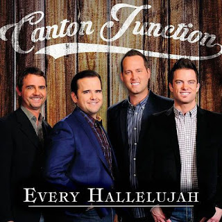 Canton Junction - Every Hallelujah