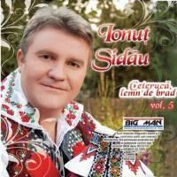 Ionut Sidau - Ceteruca, lemn de brad