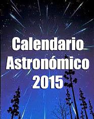 Para mirar al cielo en 2015