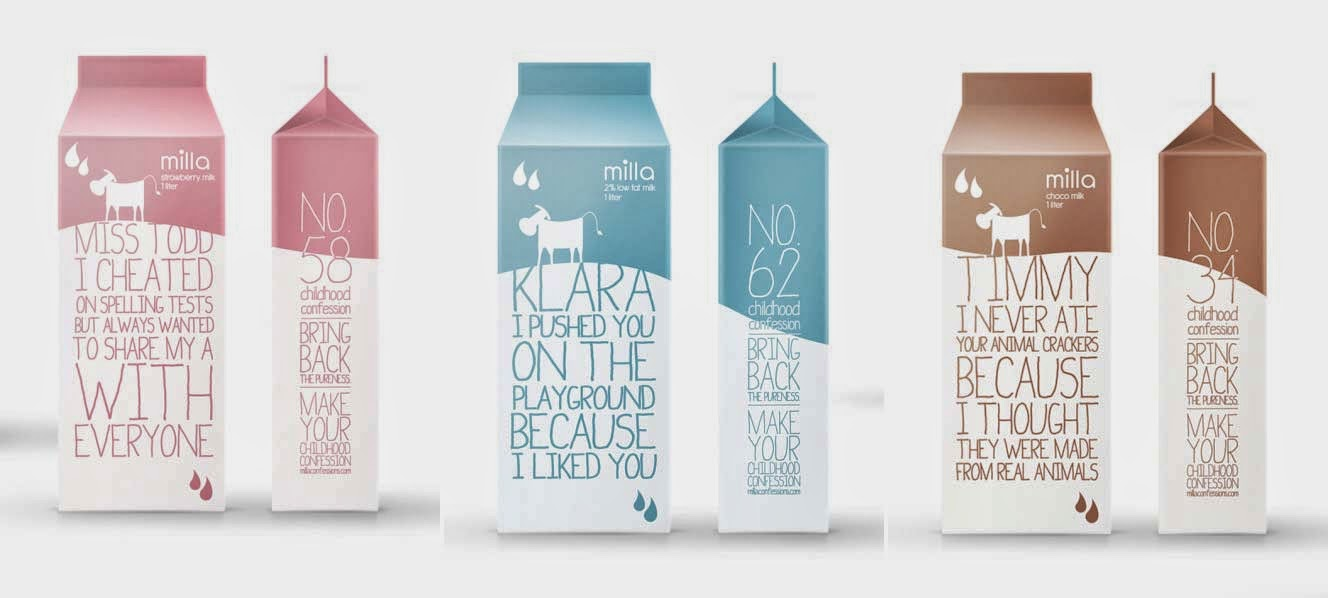Packaging de diseño