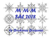 Mini Mandala Mensual